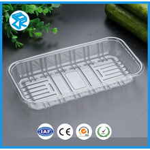 Factory Direct Plastic Food Packing Tray Blister Dumpling