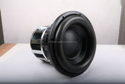 JLD Audio New design 12 inch car audio subwoofer neo speaker with huge motor spl subwoofer made in China