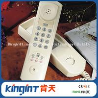 Kingint basic corded phone 6001