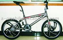 20 inch deluxe bmx freestyle bike