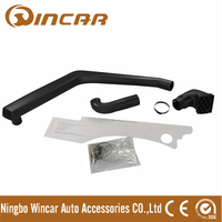 SUZUKI SAMURAI / SJ 1984-1997 Snorkel Car Accessories 3 Years Guarantee By Wincar
