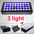 IOS app is ok soon now only android wifi light marine led aquarium light dimmable
