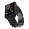 2015 new circle smart watch phone with SIM card support Android and IOS phone