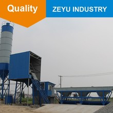 China brand high quality low price New Mini Concrete Cement Batching Plant HZS25