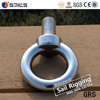 Rigging Hardware Ss304 Ss316 Lifting Stainless