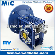 Mechanical Power Transmission NMRV Series Flender Like Speed Reducer Gearbox with Extension Shaft