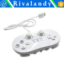 Alibaba china supplier wholesale for wii u pro gamepad