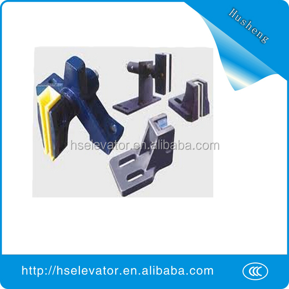 elevator guide rail bracket, guide rails for elevators
