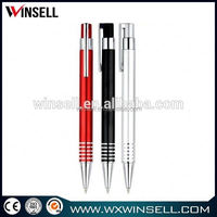 Top selling popular metal promotional ballpoint pens