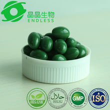 Star product Green health body slimming capsule
