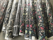 Discount clothing fabric for women
