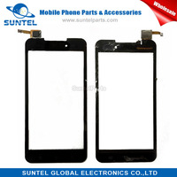 Hot selling Touch screen digitizer for FP-TPAYS205031G-01X-E DNS S5001 / amoi a860w with fast shipping