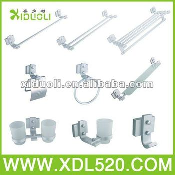 Wall Mount Aluminum Bathroom Accessory