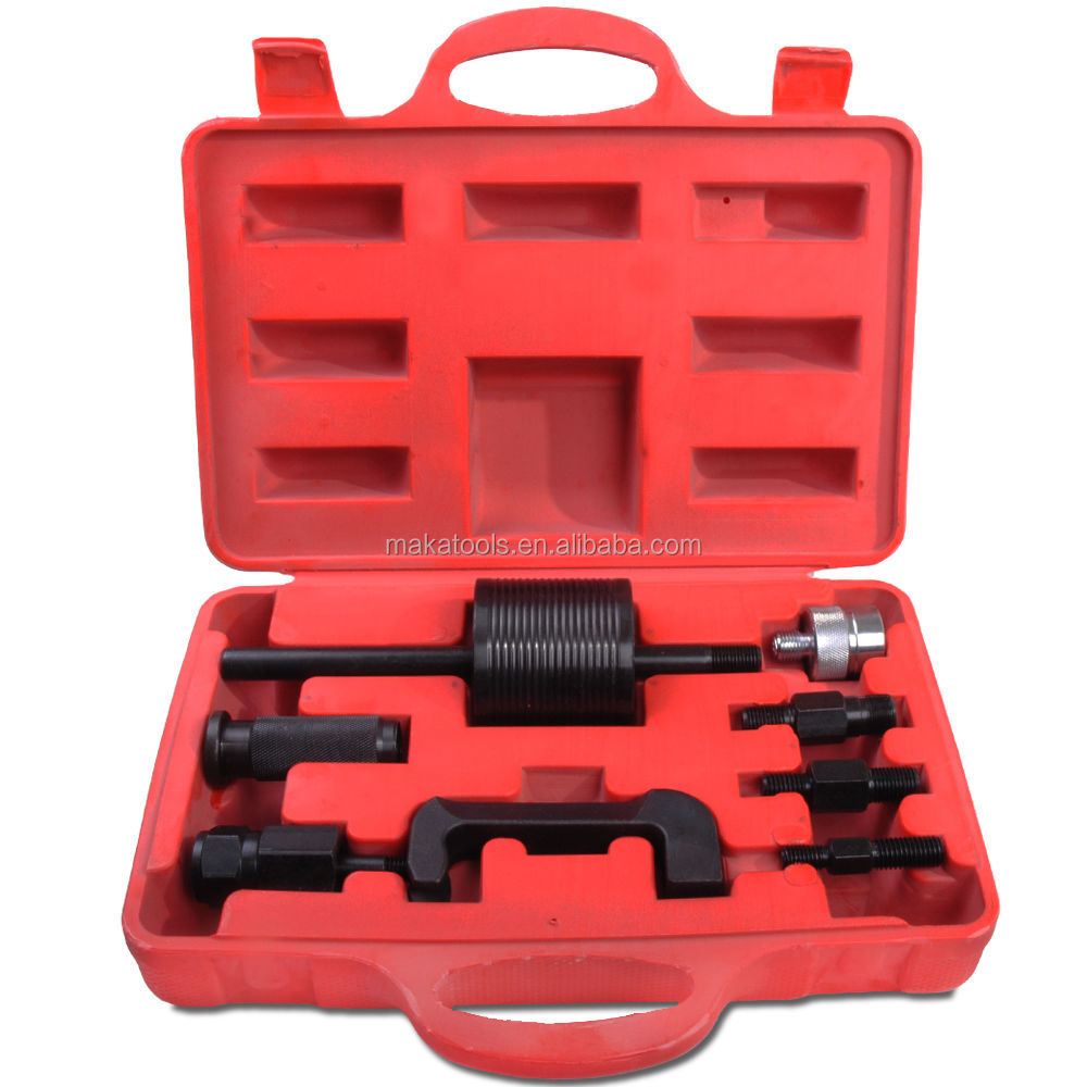 8pcs Common Rail Diesel Injector Extractor Puller