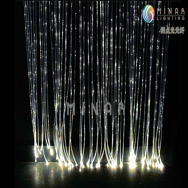 high quality cheap hanging fiber optic lights manufacturers