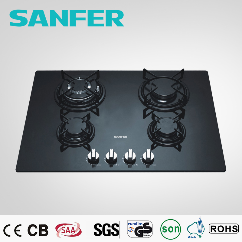 Sanfer main products fire gas burner and gas stove with cylinder
