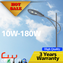 High quality used on the highway 100W street lighting luminaires