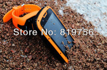 2016 waterproof floating mobile phone S09 IP68 rugged phone