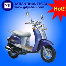 lower price durabel 2 wheel motorbike 4 stroke engine 50cc Scooter