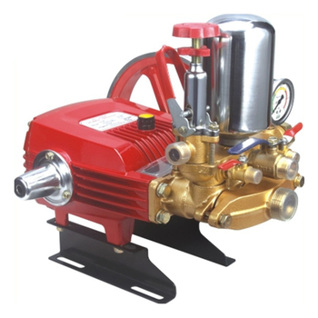 Hot sales and high quality gasoline engine power sprayer pump