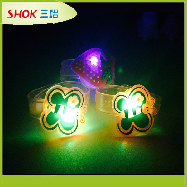 party decoration bracelet gps for children