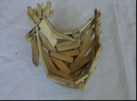 home decorative driftwood craft