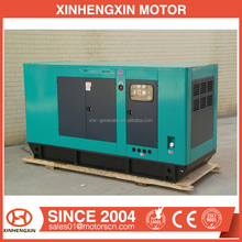 Home Used 20KW Small Silent Diesel Generator