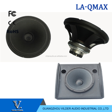 """QMAX Professional 15"""" stage monitor/loudspeaker Monitor /coaxial speaker """