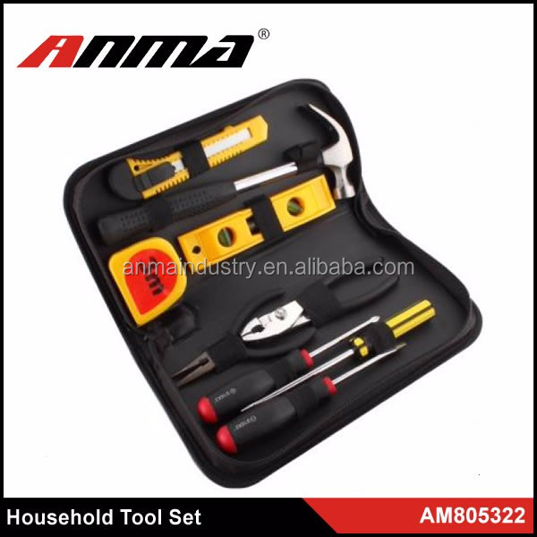 Multi Purpose New Design Auto Home Repair Kit