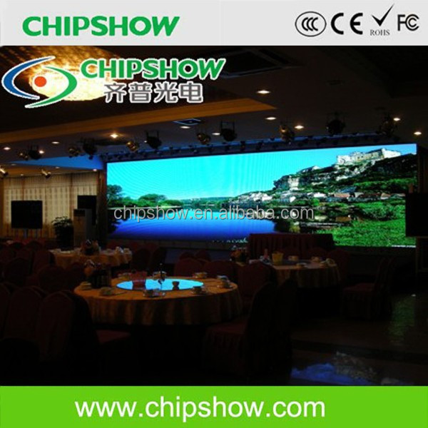 P6.25 high brightness indoor stage backdrop wall large flexible led screens