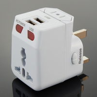 Portable USB Charger Adapter Mobile Phone Travel Charger AC DC 5V 2.0A for Samsung Galaxy S4 S5 S6