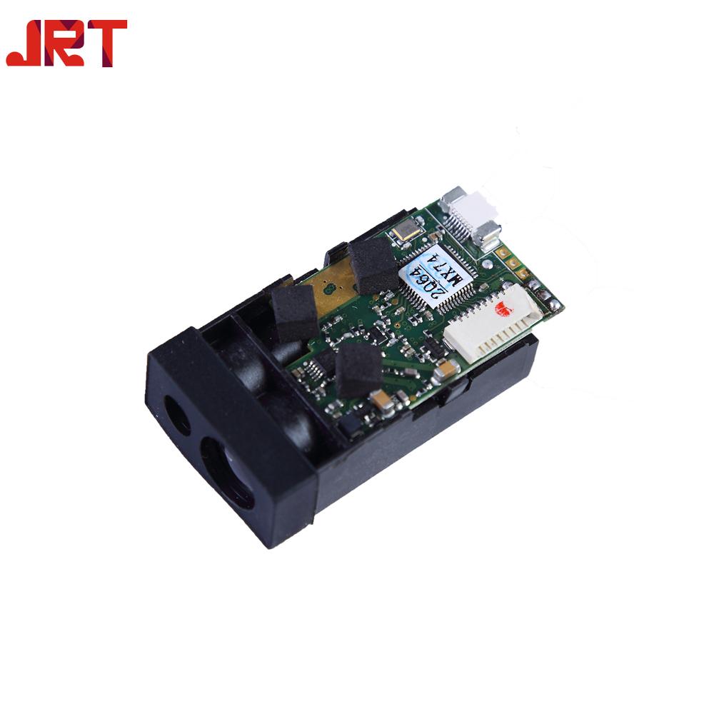 Jrt Smart Ultrasonic Sensor Digital Laser Distance 10 Meter Buy Interfacing Sensors With Pic Microcontroller Metersmart Meterultrasonic