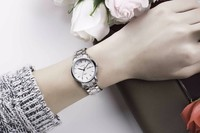 Hottest vogue wrist ladies japan movt lades watch