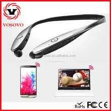 wholesale 2015 best sound quality V4.0 bluetooth headphones we-com bluetooth headset