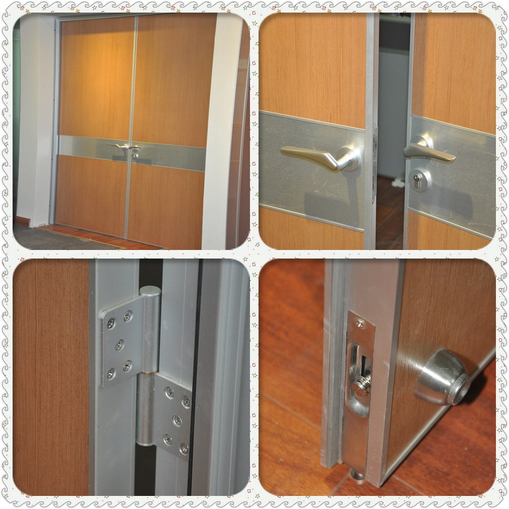 Cheap Interior Position And Swing Open Style Interior Mdf Doors For Modern House Buy Cheap