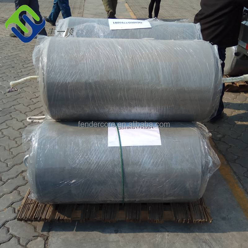 Diameter 2.5m Polyform Type Inflatable Yacht Boat Fenders
