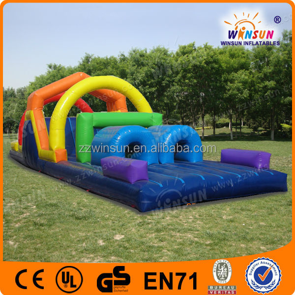 Competitive price fun outdoor sports games for sale