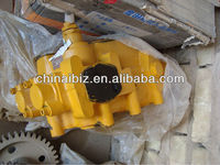 ZF Loader Transmission Gearbox 4644 024 146 For LIUGONG XCMG