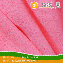 customized logo OP pinted 100%polyester lycra high fitness gymnastics leotard fabric