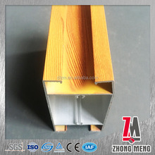 aluminium exterior sliding storm window trim
