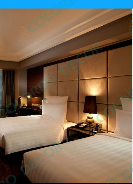 Decorative Wall Panels For Bedroom : Bedroom decorative acoustic leather wall panel buy