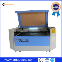 China Laser Engraving Cutting Machine for Wood /Plywood/Stone /Acrylic/Fabric