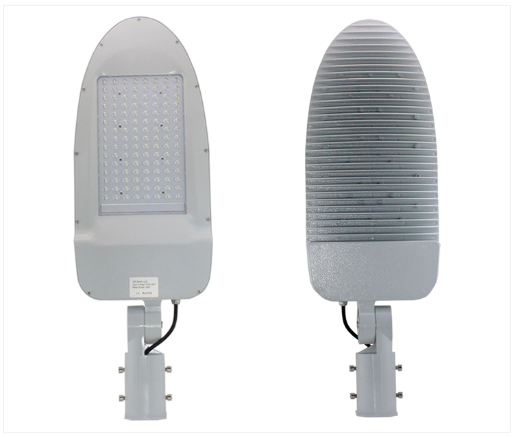 wholesale prices ip65 outdoor led street lamp 100w