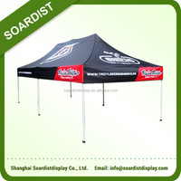 heavy duty event printed marquee tent