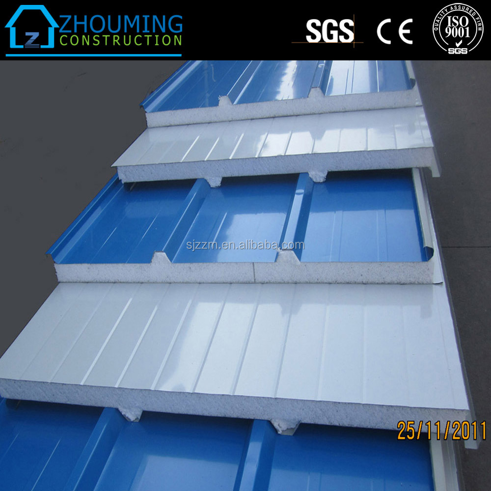 fire rated insulated metal construction panel