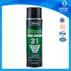 All purpose wood adhesive spray gule