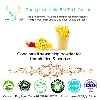 Hot sale healthy liquid flavor and flavouring powder for French fries,corn puff and all delicious snacks