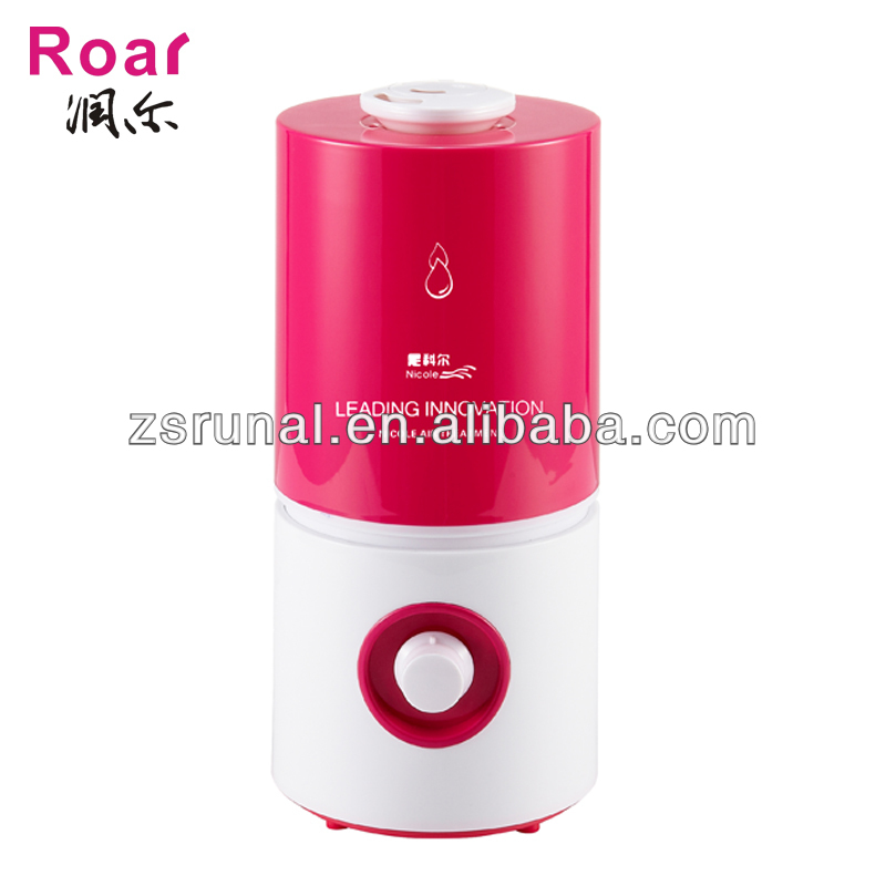 RR-H308 2.4L CE air spa ultrasonic aroma humidifier