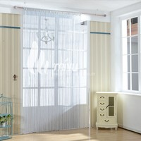 String Curtains - Fringe Curtains Custom Cut To Length. Great for Backdrops