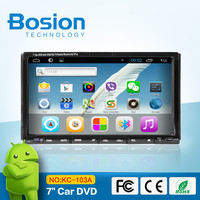Special 2din 7inch Android Car dvd GPS for universal cars